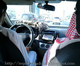 enjoy taxi arab
