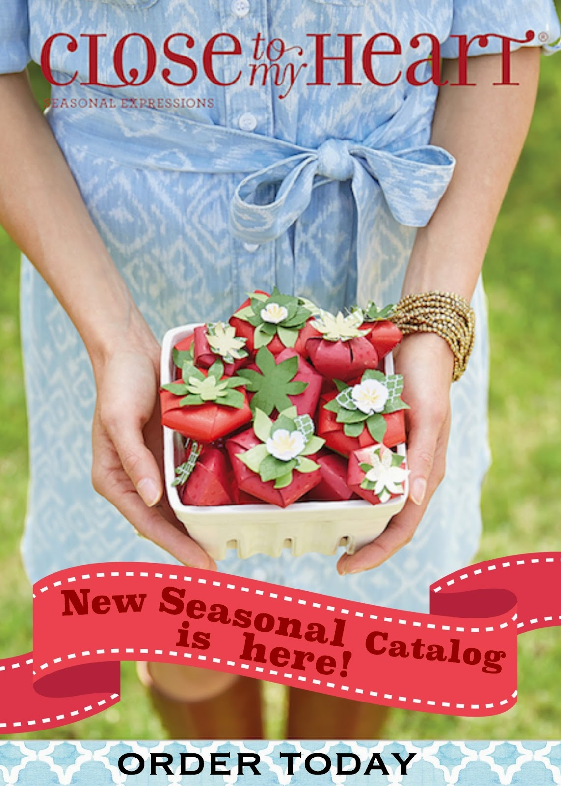 Seasonal catalog