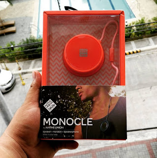 TeknoGadyet March Giveaway: Native Union Monocle