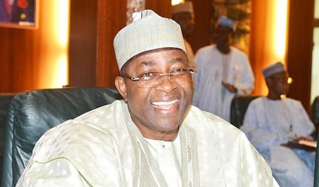 Thugs attack Bauchi Governor after leaving prayer ground