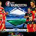 Bélgica x País de Gales - Euro 2016 - Prognóstico, Horário e TV