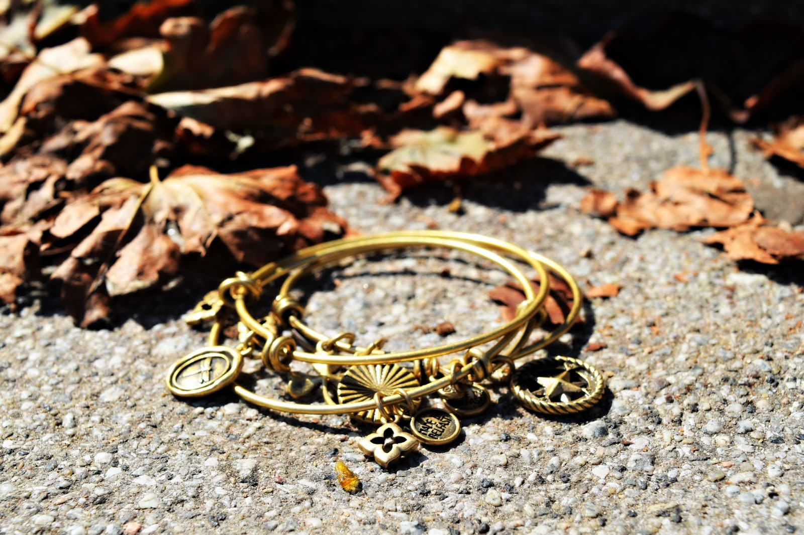 Karma jewellery