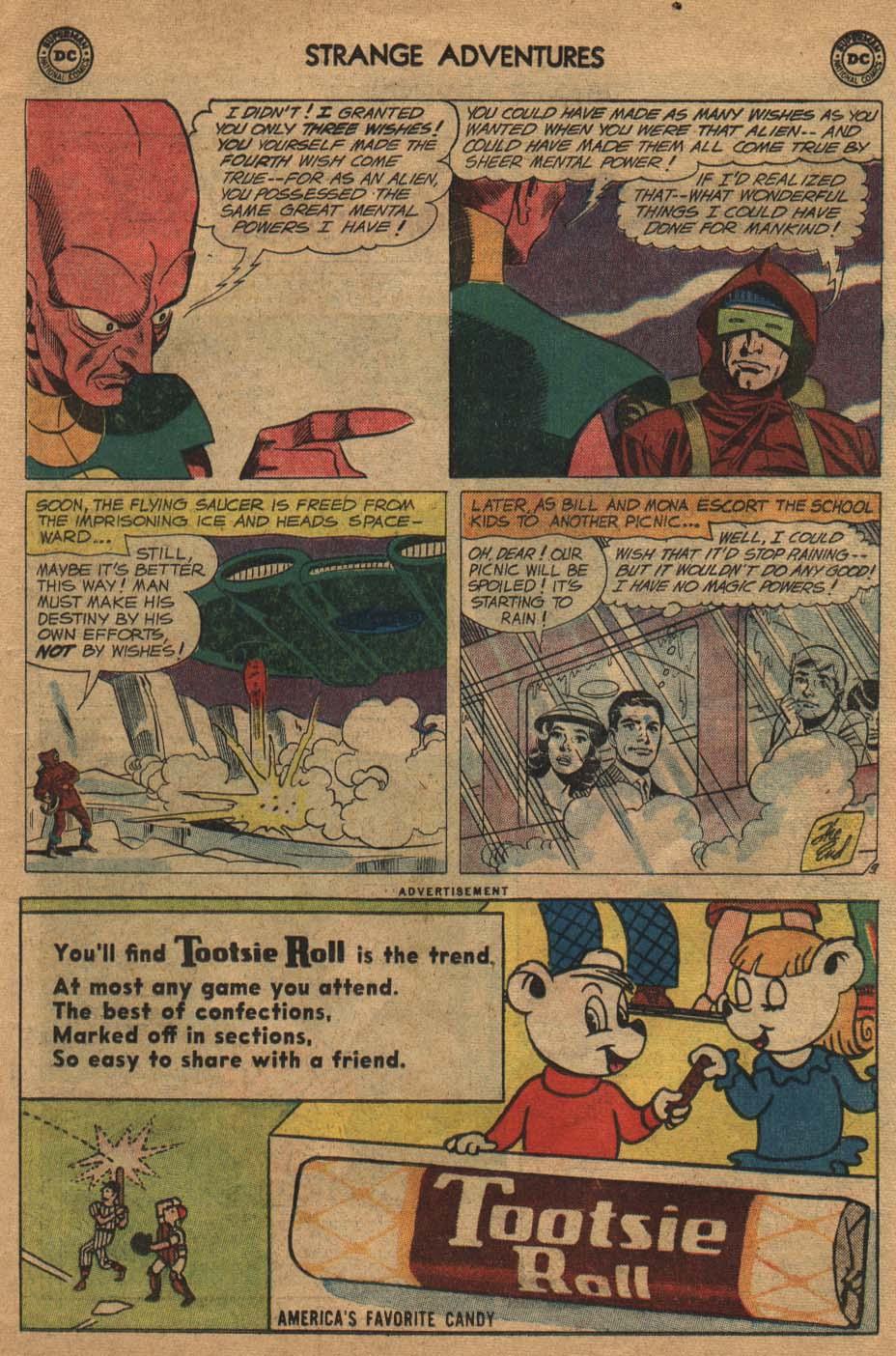 Strange Adventures (1950) issue 106 - Page 11