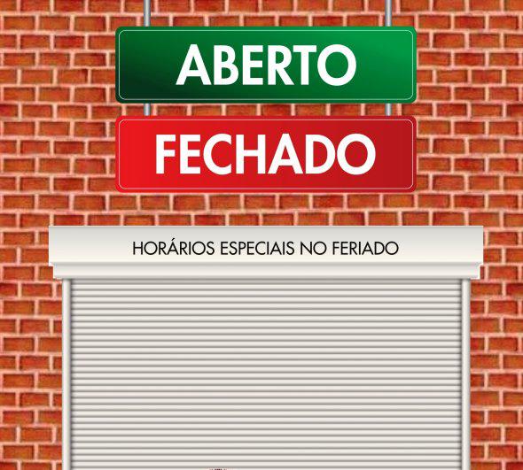 Veja os atendimentos mantidos pela prefeitura de Cachoeiro no feriado