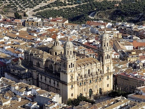 JAÉN (ANDALUSIA) - Top List of Best Travel Countries in the World