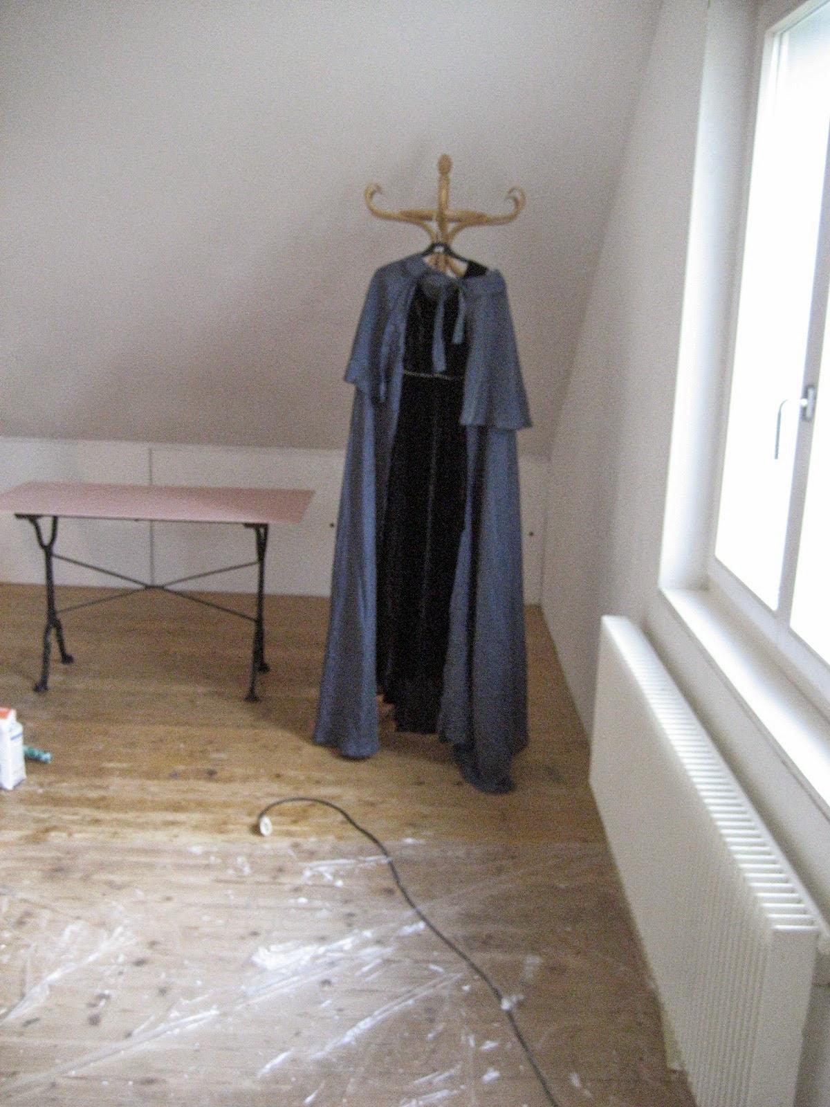 gartenmalereien rosa rosen w nde und geschm cktes haus. Black Bedroom Furniture Sets. Home Design Ideas