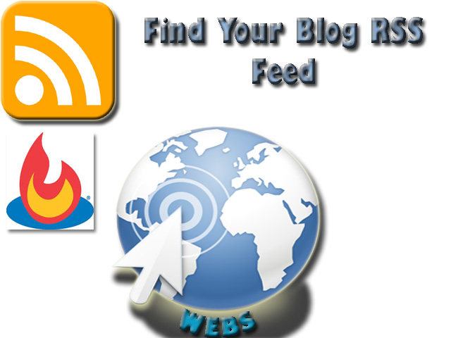 How to Find RSS Feed of Your Blog