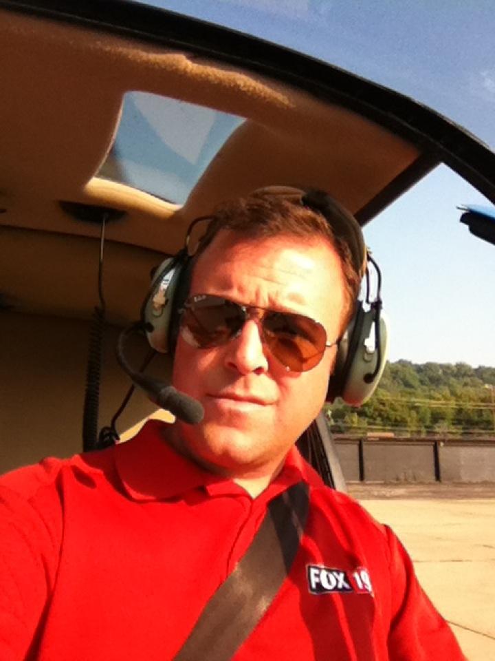 Barney Good Job: FOX19 Morning News: June 2011 – Modern