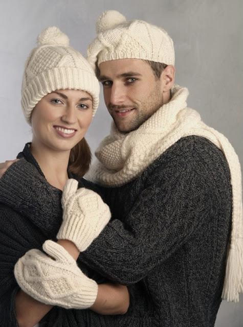Cách sưởi ấm trái tim mùa đông