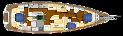 Kraken yacht 58