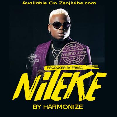 #Harmonize - Niteke