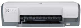 HP Deskjet D2530 Driver Download