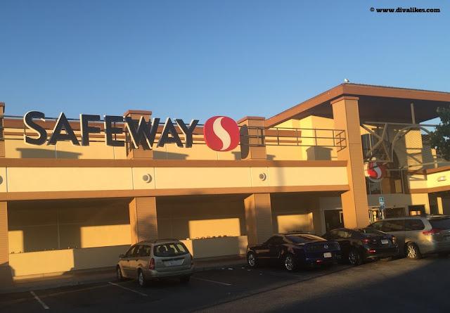 Safeway Shopping