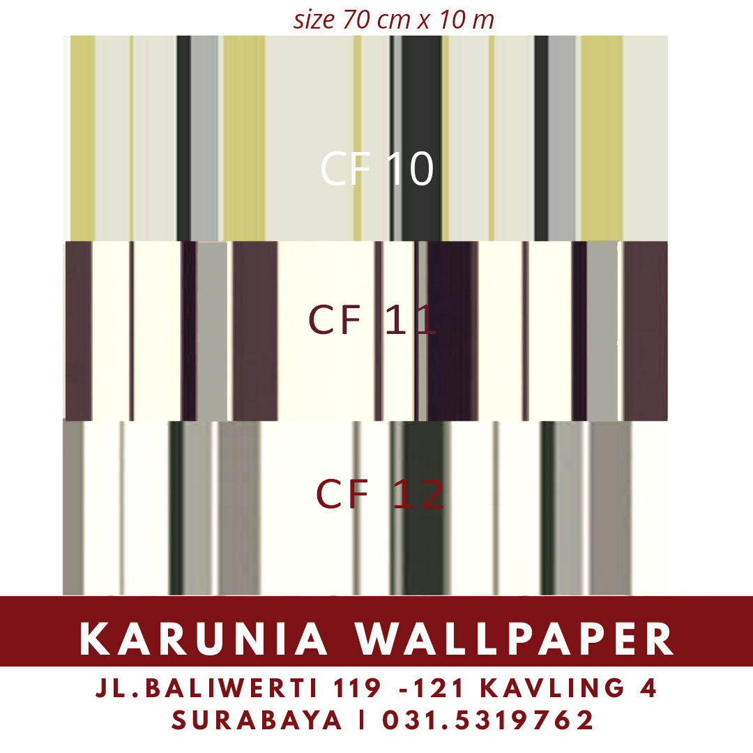 toko wallpaper minimalis karunia surabaya