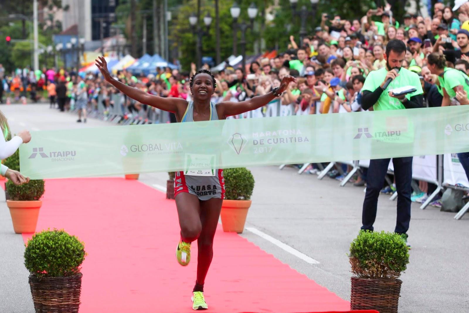 Maratona de Curitiba