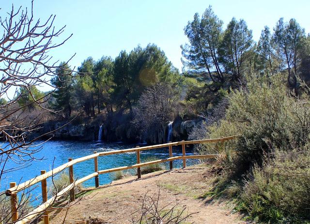 Qué ver en las Lagunas de Ruidera. Laguna Batana