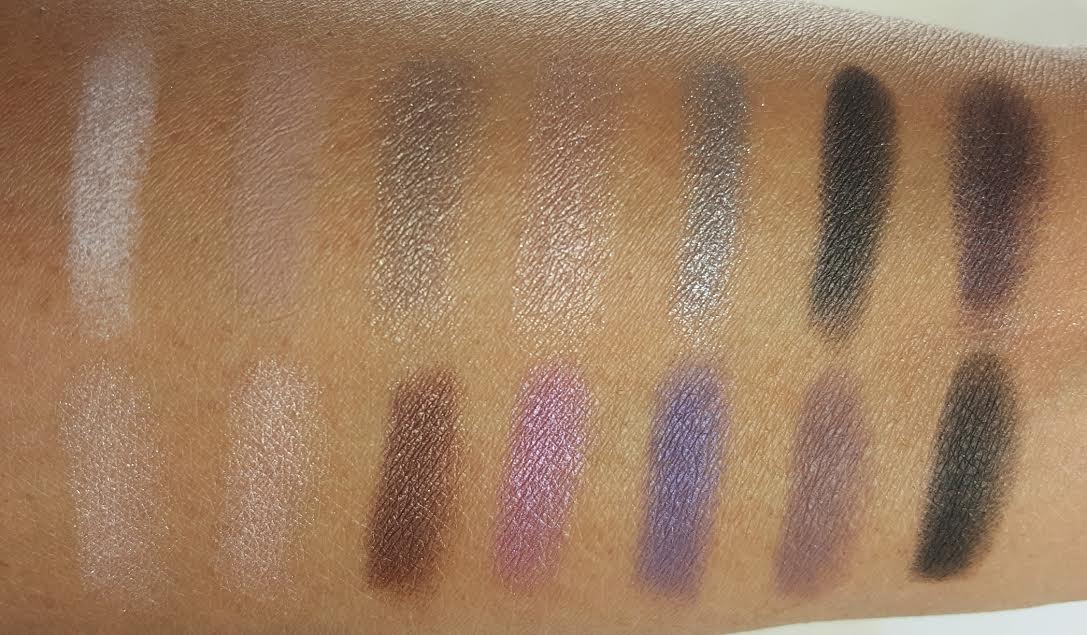 The Delectables Palette - Delicious Shades Of Nudes by Laura Geller #7