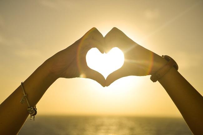 Θετική σκέψη=Θετική ενέργεια=Θετική Ζωή!