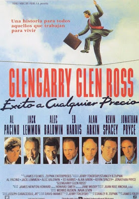 Glengarry Glen Ross 1992 DVD9 Sub