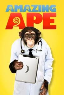 Amazing Ape 2017 DVD R1 NTSC Sub