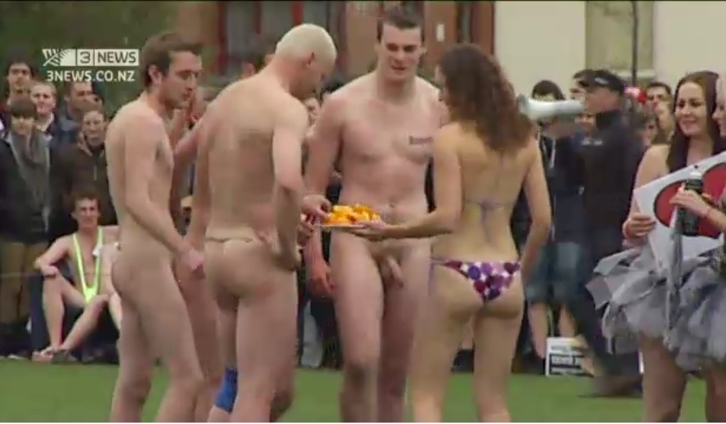 new zealand nude boys