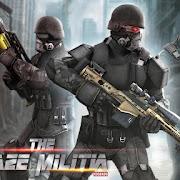 MazeMilitia: Multiplayer Shooting Game v2.3 Apk Mod NEW UPDATE