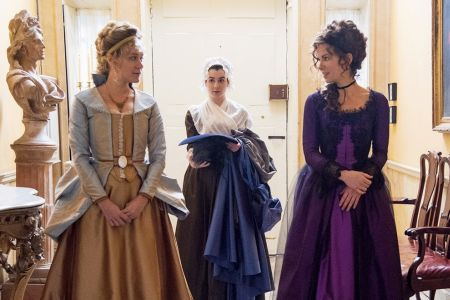 Love and Friendship film 2016