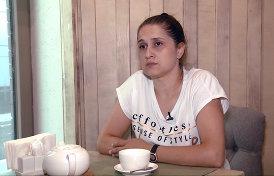 Мать сестер Хачатурян о жизни с тираном