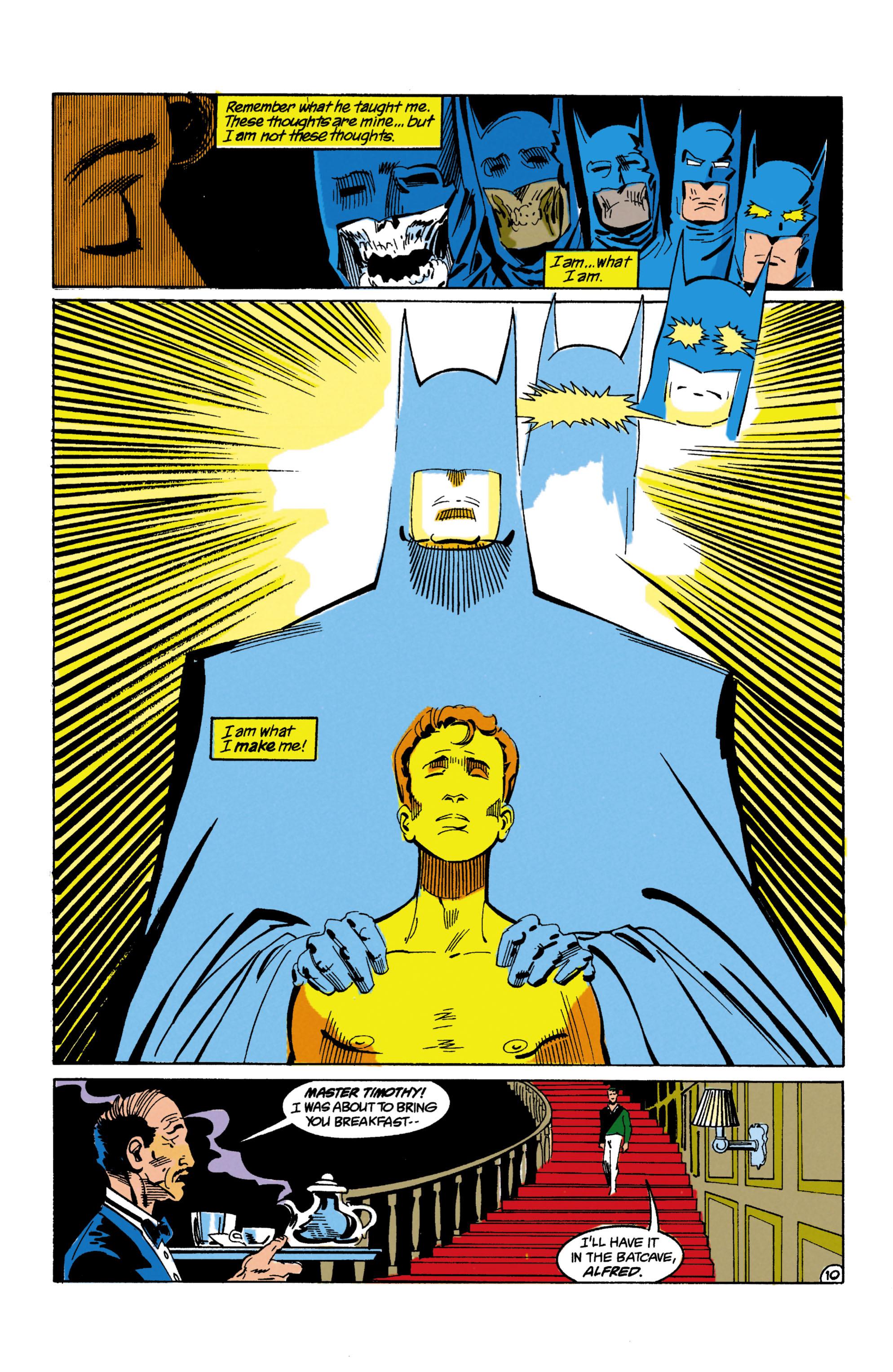 Detective Comics (1937) 620 Page 10