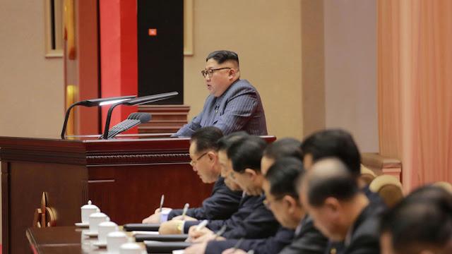 """Corea del Norte afirma que Japón se prepara para """"reinvadirla"""""""