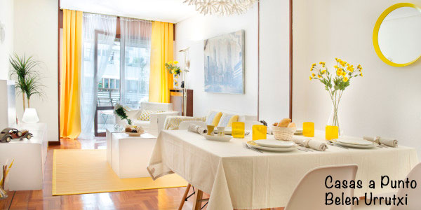 HOMESTAGING O MARKETING INMOBILIARIO. LA DECISI�N INTELIGENTE