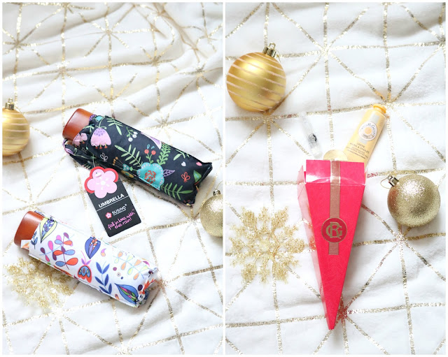 Christmas Gift Guide: £15 + Under