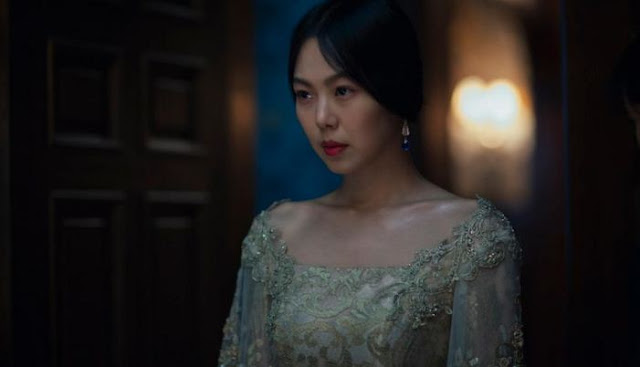 Fingersmith_Kim_Min_Hee_dress