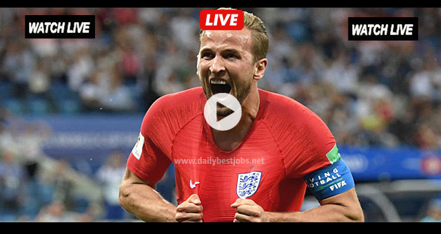 England Vs Panama Live Stream World Cup 2018 FIFA Live Scores