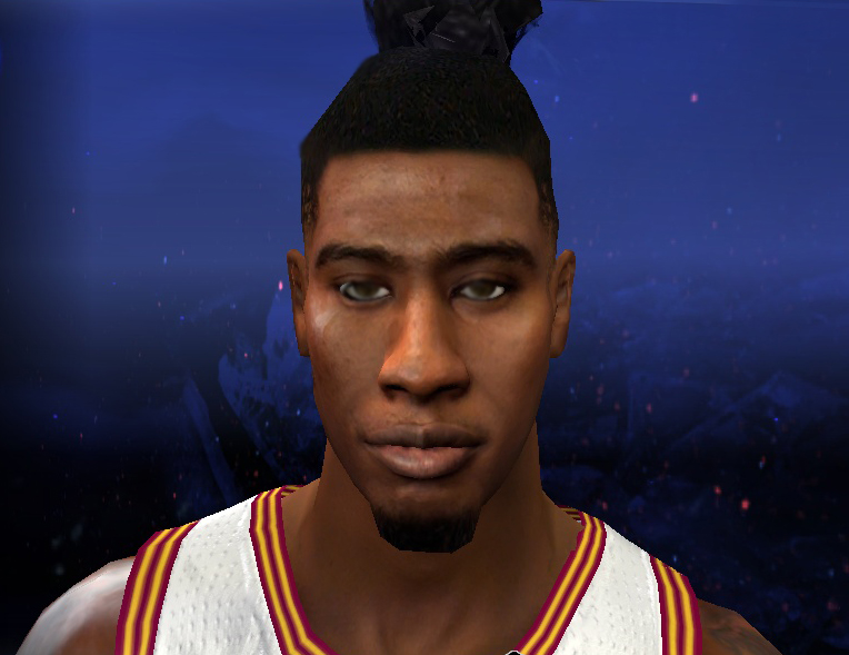 Nba 2k14 Hairstyle Update - Best Hairstyles 2017