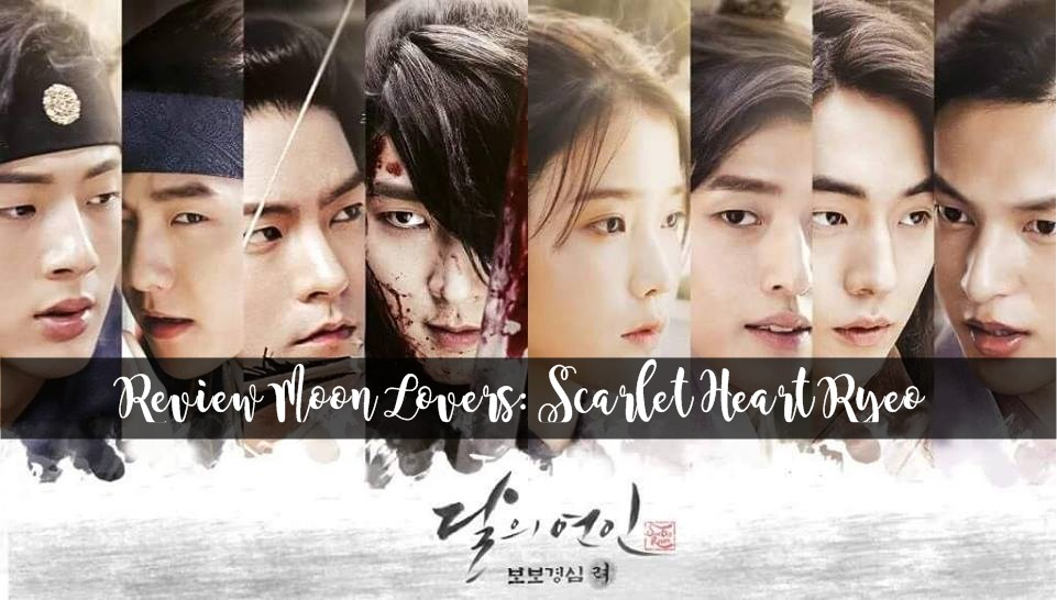 Moon Lovers Revi Full Episodes — BCMA