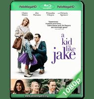A KID LIKE JAKE (2018) WEB-DL 1080P HD MKV ESPAÑOL LATINO
