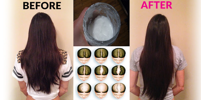How To Grow Longer Hair Faster By Using Natural Ingredients!