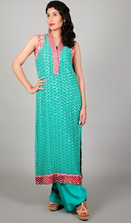 Umar Sayeer winter party wear designs 2014-15