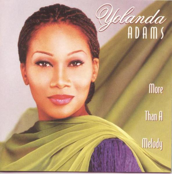 Yolanda Adams-More Than A Melody-
