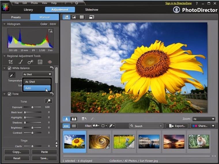 CyberLink Photo Director 4 Ultra Free Serial Key (Win & MAC