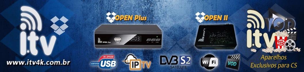 ITV Open