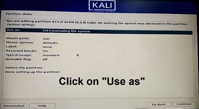 How To Dual Boot Kali-Linux And Windows 7, 8 ,8.1 and 10 Operating System.