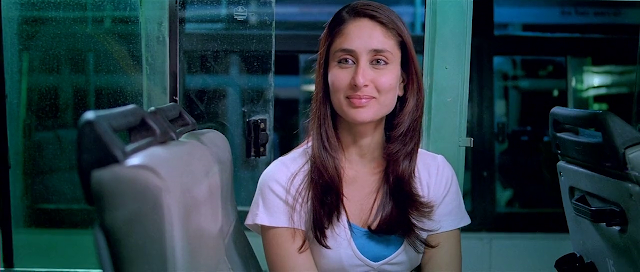 Jab We Met (2007) Full Movie [Hindi-DD5.1] 720p BluRay ESubs Download