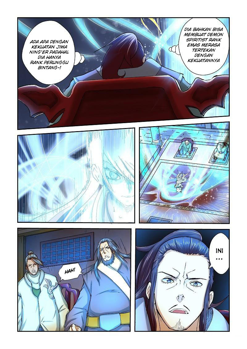 Tales of Demons and Gods Chapter 41