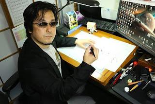 Btooom Inoue