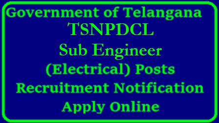 Telangana NPDCL Sub Engineer 497 Posts Recruitment Notification Apply Online TSNPDCL SE/Sub Engineer Posts Recruitment Notification | Telangana (TS) NPDCL SE/Sub Engineer Recruitment 2018 | Apply Online for SE/Sub Engineer Vacancies @ www.tsnpdcl.cgg.gov.in | TSNPDCL Sub Engineer Recruitment | TSNPDCL Recruitment 2018 Telangana SE Jobs Notification apply online tsnpdcl.in | TS NPDCL recruitment 2018 Sub Engineer Vacancies Apply Online | Telangana NPDCL Sub Engineer Notification 2018 | telangana-ts-npdcl-sub-engineer-497-vacancies-Recruitment-notification-apply-online-tsnpdcl.cgg.gov.in TSNPDCL SE/Sub Engineer Posts Recruitment Notification /2018/05/telangana-ts-npdcl-sub-engineer-497-vacancies-Recruitment-notification-apply-online-tsnpdcl.cgg.gov.in.html