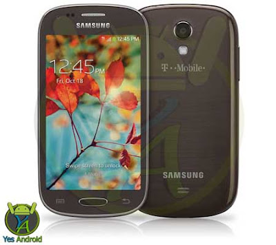 Update Galaxy Light SGH-T399 T399UVUAPA1 Android 4.2.2