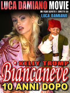 Biancaneve 10 Anni Doro – Snow White