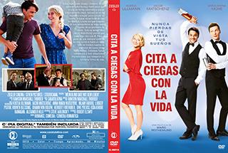My blind date with life - Cita a ciegas con la Vida - Cover